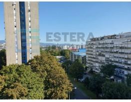Wohnung im Wohngebäude, Verkauf, Zagreb, Novi Zagreb - istok